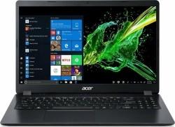 Acer Aspire 3 Black 15.6 F-HD / N4100 / 4GB / 128GB / W10