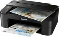 Canon PIXMA TS3350 AIO / Copy / Print / Scan / WiFi / Black