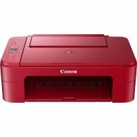 Canon Pixma TS3352 AIO / Copy / Print / Scan / WiFi / Rood