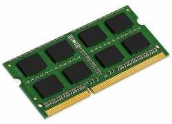 MEM Kingston 8192MB (8GB) DDR3/1600 CL11 SODIMM