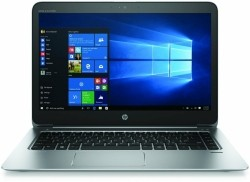HP 1040 G3 14.0 QHD TOUCH I5 6300U 8GB 256GB SSD W10P RFS
