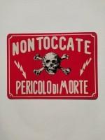 Italiaans plaquette