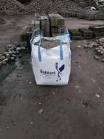 Straatzand/ophoogzand big bag