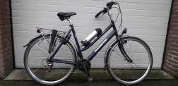 Custom E-Bike Ombouw Service