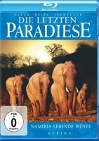 Special Interest – Afrika-Namibia-Lebende Wüste [Blu-ray]