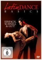 SPECIAL INTEREST Latin Dance Basics - Einfach, Schnell & Gu…