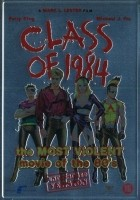 Class of 1984 Special Edition Metal Case