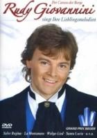 Rudi Giovannini - singt Ihre Lieblingslieder (DVD)