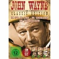 John Wayne - Classic Edition- 3 DVD