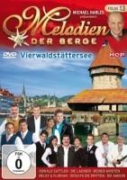 Melodien der Berge - Folge 13 - Vierwaldstättersee (DVD)