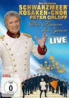 PETER ORLOFF & SCHWARZMEER KOSAKEN-CHOR - Live (DVD)
