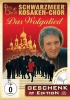Peter Orloff & Schwarzmeer Kosaken-Chor-(CD+DVD)