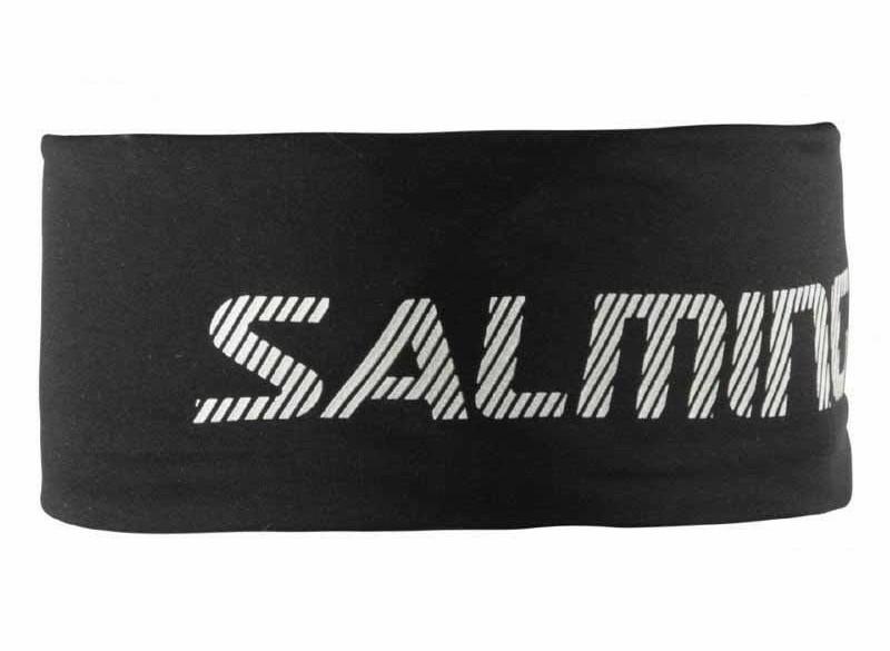 Salming   Thermal Headband   BlackL-XL   Black