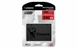 "Kingston harddisk 2.5"" A400 240GB SSD"