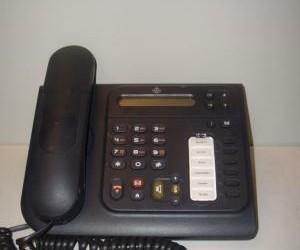 GE698 KPN Alcatel Vox Novo D4019 telefoon met fact