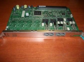 GE1239 Panasonic BRI4 BRI 4 KX-TDA0288 TDA0284