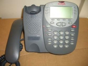GE912 Avaya 2410 telefoon groot display partij