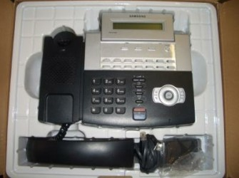 GE1306 Samsung OfficeServ ITP5114D ITP 5114 D NWE