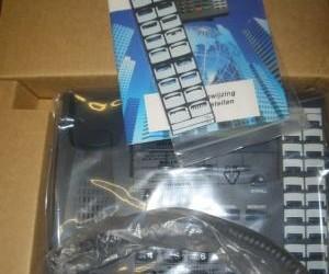 GE1314 Samsung KPDCS24B KPDCS 24 B LCD telefoon NW