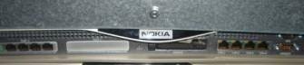 GE1287 Nokia IP380 firewall 1 extra kaart slot 1