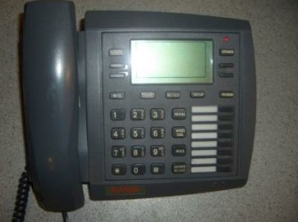 GE592 Avaya Lucent 2030 telefoon partij