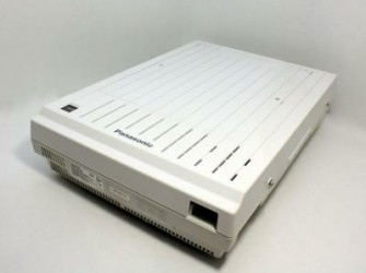 GE835 Panasonix KC-TD816 KX TD 816 centrale