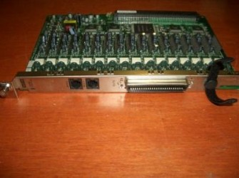 GE1234 Panasonic TDA100 TDA200 SLC16 MSLC16 SLC