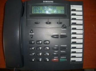 GE417 Samsung KPDCS12B LCD KPDCS 12 B telefoon