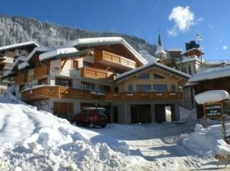 Weekend Skien S?lden Oostenrijk