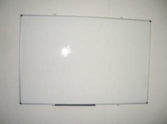 Whiteboard 182 x 120cm schrijfbord partij