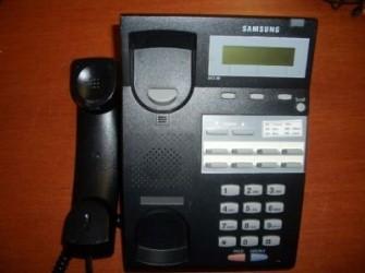 GE1263 Samsung IDCS8D IDCS 8 D telefoon partij