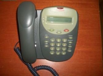 GE1233 Avaya Lucent 5602SW IP 5602 telefoon