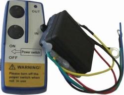 Draadloze afstandsbediening 24 volt
