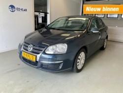 Volkswagen Jetta 1.9 TDI COMFORTLINE CLIMA TOP STAAT