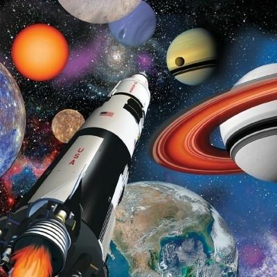 GEZOCHT: Verzamelaars van ruimtevaart, flippo's, star wars.