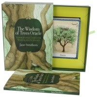 The Wisdom of Trees Oracle - Jane Struthers