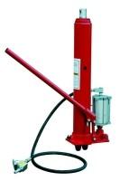 Lucht / hydraulische cilinder 8 ton