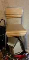 Ikea stoelen