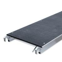 Rolsteiger platform 305 cm zonder luik lichtgewicht