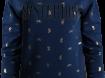 Fox Originals Ladies Sweater navy Bikes gold Amsterdam XS