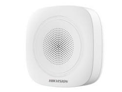 Hikvision AxPro DS-PS1-I-WE (RED) binnensirene