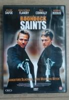 """Te koop de speelfilm """"Boondock Saints"""" op originele DVD."""