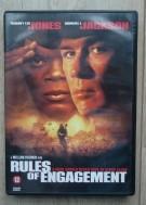 """Te koop de speelfilm """"Rules Of Engagement"""" op originele DVD…"""