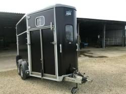 2013 Ifor Williams HB511 Mk2 - Eén eigenaar