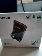Canon Ixus180 camera nieuw
