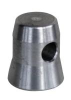 Half conische koppeling RDAVPROGE M12