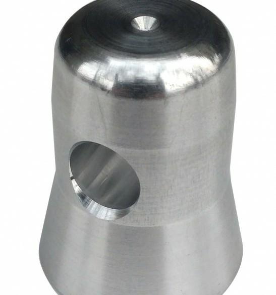 Half conische koppeling H0 MM RDAVPRO M10