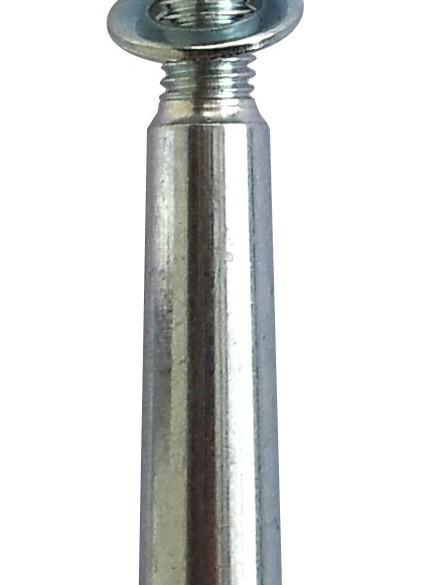 Truss pen met RDAVPROGE