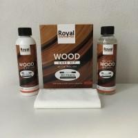Wood care kit Elite meubel polish