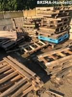 pallethout hout brandhout haardhout gratis af te halen